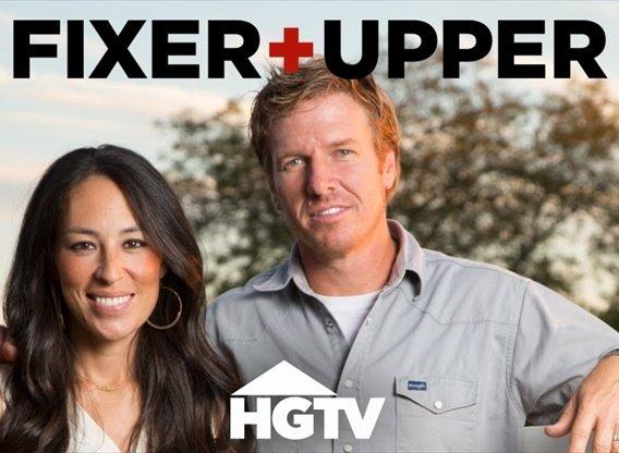 Fixer upper trailer tv for When does the new season of fixer upper start