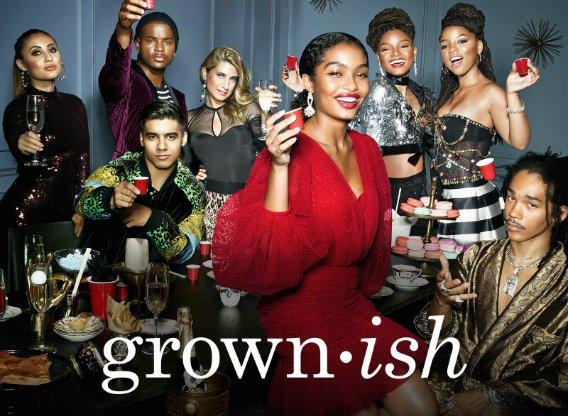Grown Ish