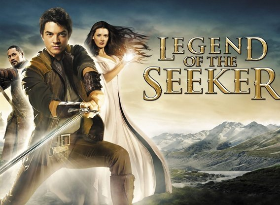 legend of the seeker trailer tv trailers com