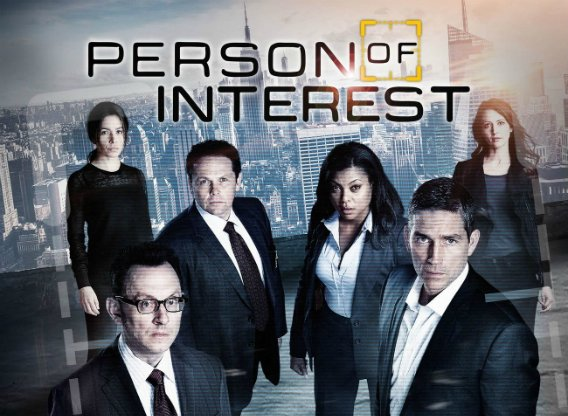 Person Of Interest Trailer imdb