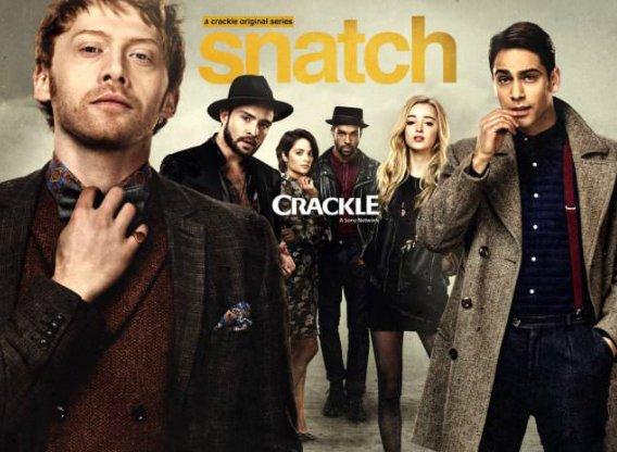 Snatch Trailer - TV-Trailers com