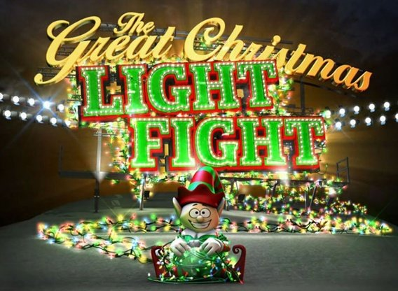 show details the great christmas light fight - Christmas Light Tv Show