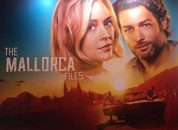Mallorca Files Drehorte