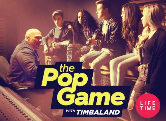 The pop game trailer tv for Pop quiz tv show