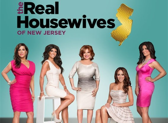 The real housewives of new jersey trailer tv for Where do real housewives of new jersey live