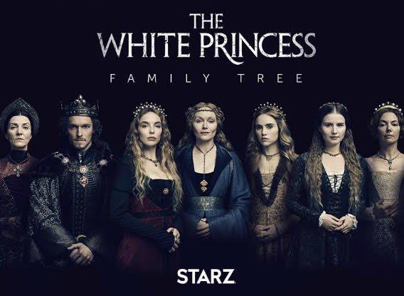 The White Princess Imdb