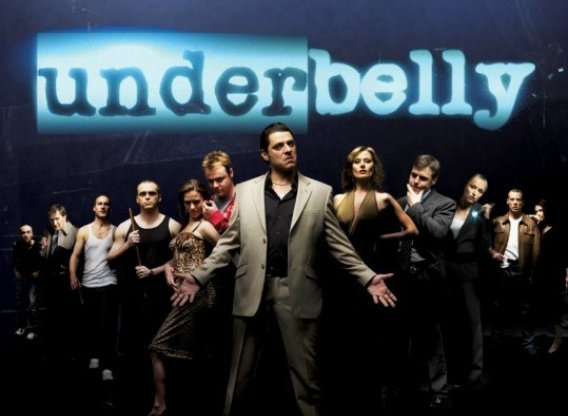 Underbelly Trailer - TV-Trailers com