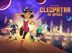 Cleopatra in Space